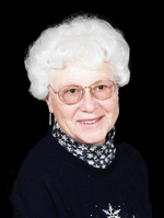 Janice Evelyn  Scott (Herrold)